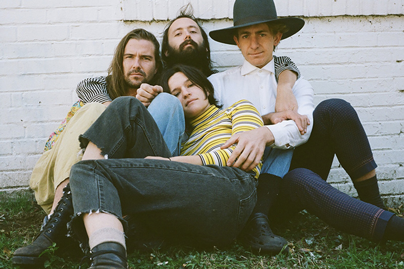 Big Thief - livestreamconcertairs29thapril