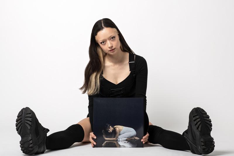 Lucinda Chua - Vinyl Out Now, Plus London Show