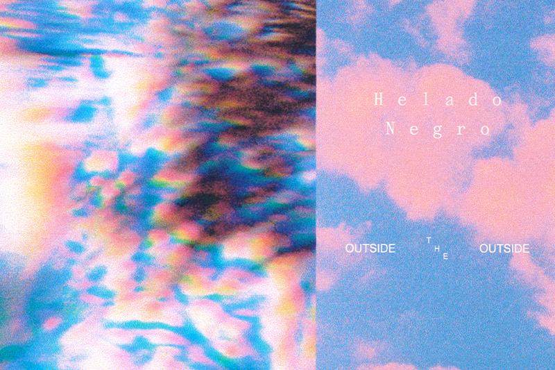 Helado Negro - 'Outside The Outside'