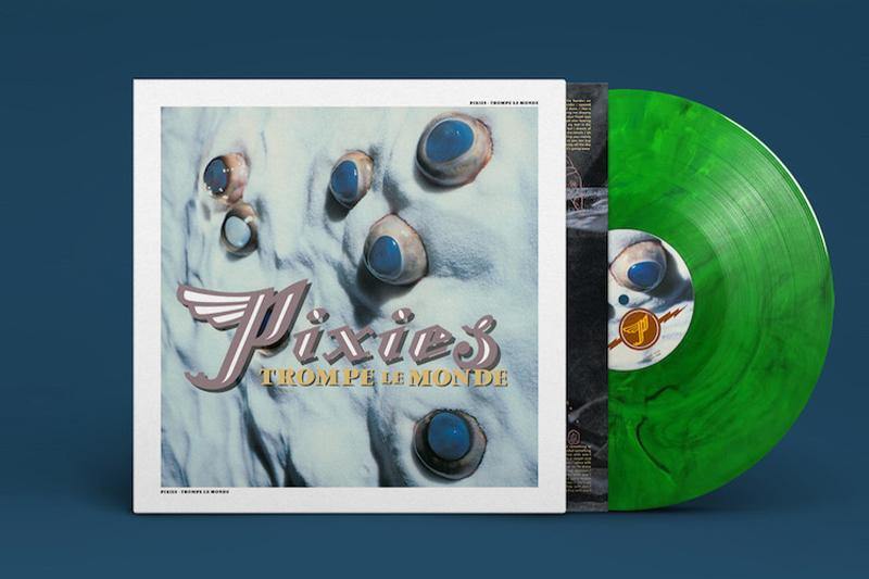Pixies - trompelemondeturns30