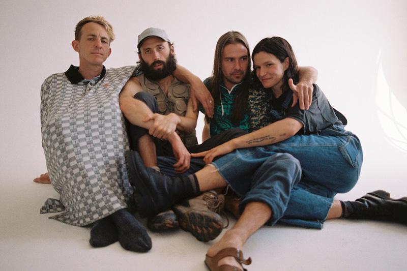 Big Thief - New Single 'Change', Plus 2022 Tour Dates