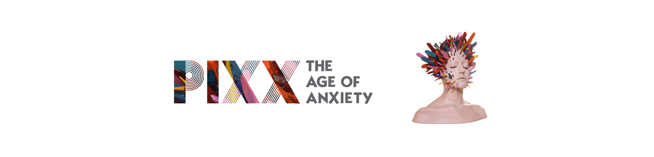 Pixx - The Age Of Anxiety
