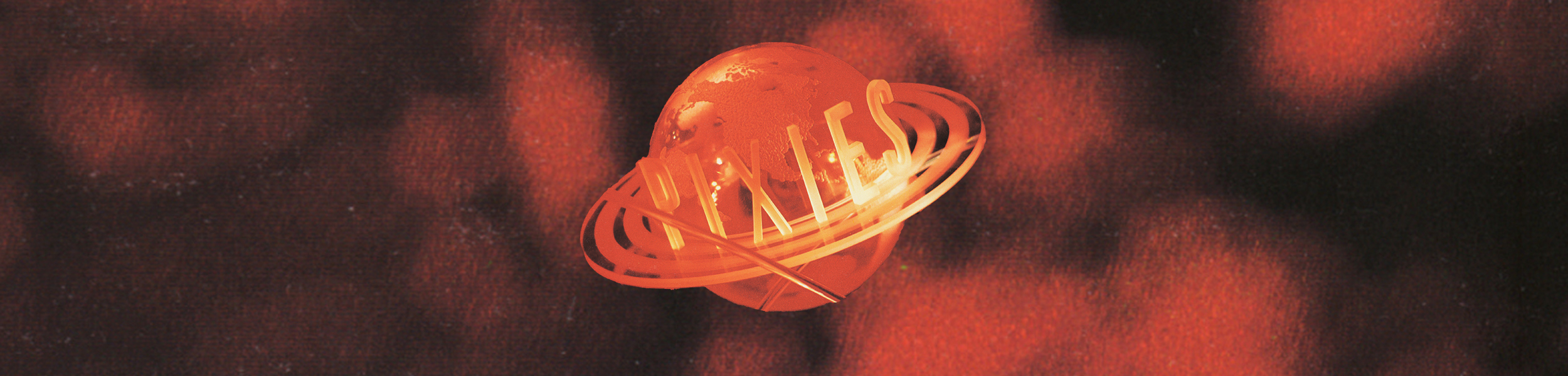 Pixies - Bossanova - 30th Anniversary Vinyl Reissue