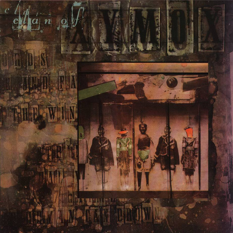 Clan Of Xymox Clan Of Xymox