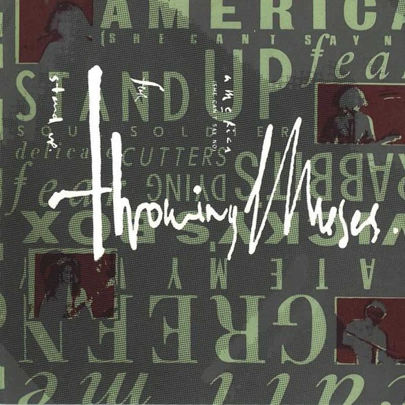 Throwing Muses - Throwing Muses