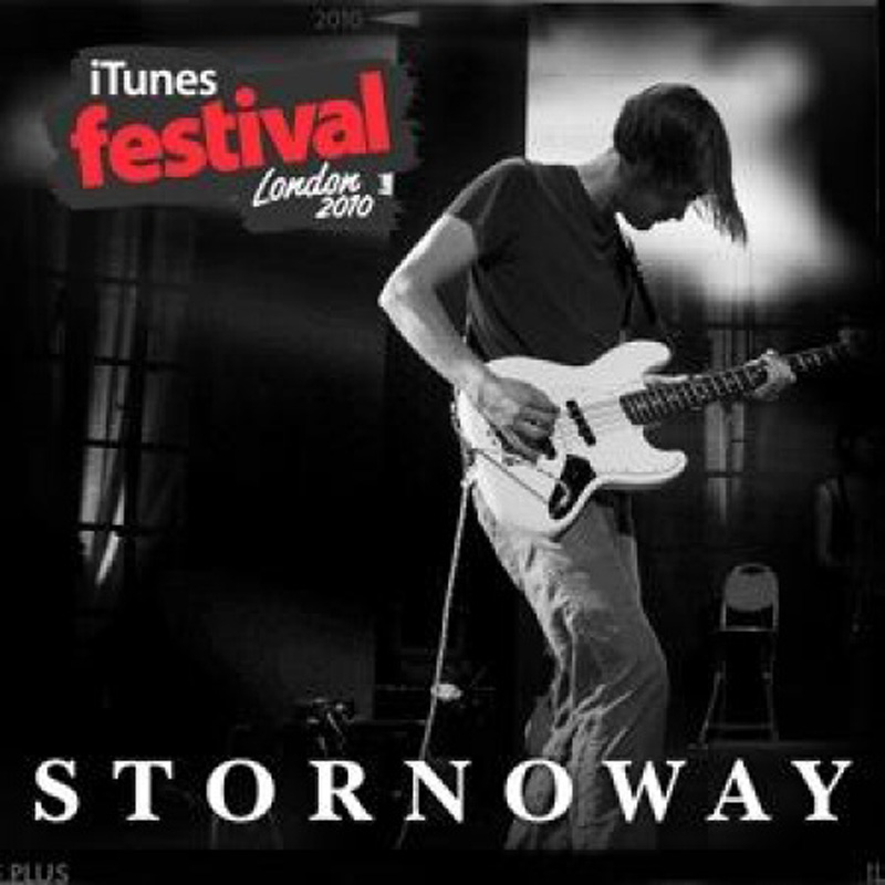 Stornoway - iTunes Live: London Festival '10