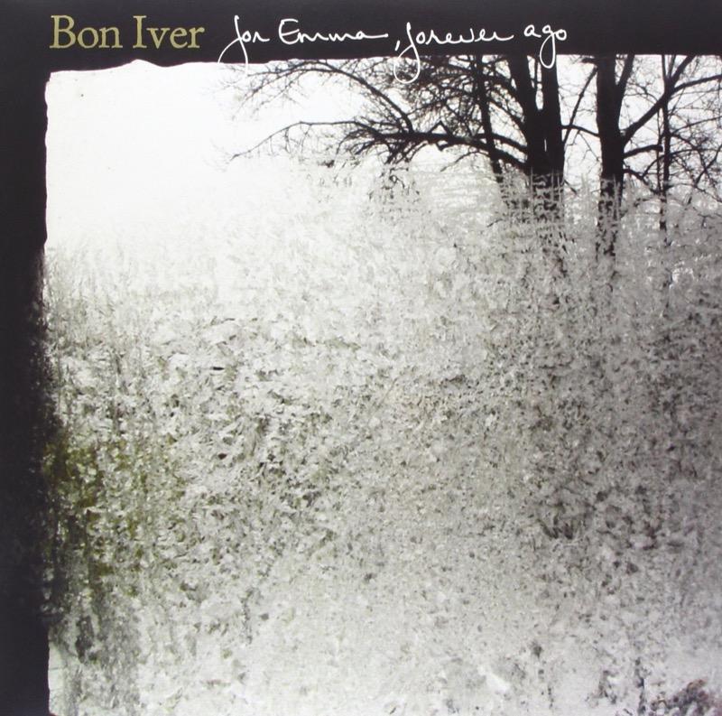 Bon Iver - For Emma, Forever Ago