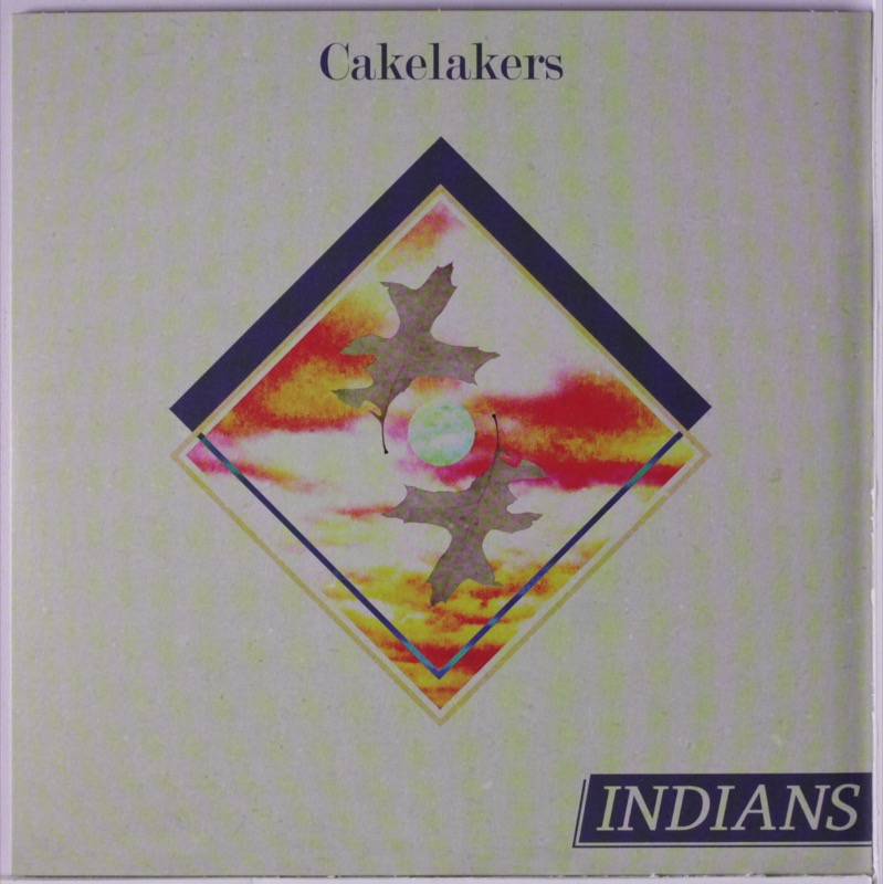 Indians Cakelakers