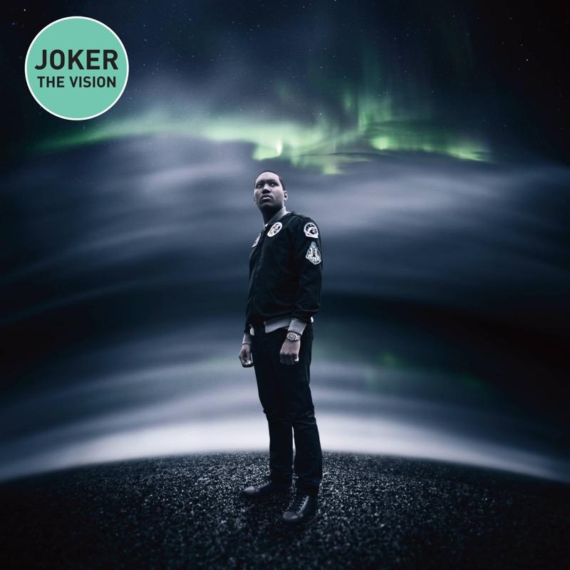 Joker The Vision