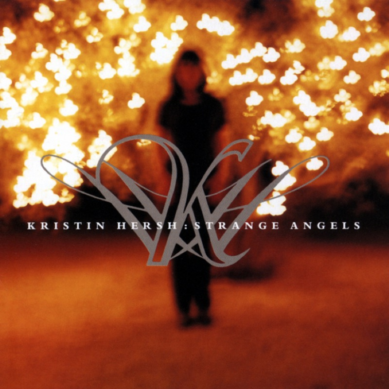 Kristin Hersh Strange Angels