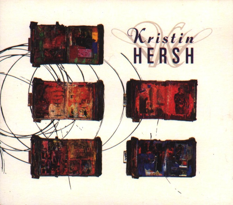 Kristin Hersh Strings
