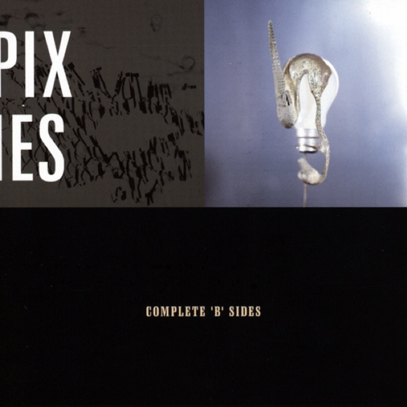 Pixies Complete B Sides