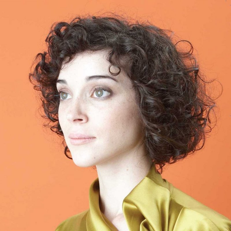 St. Vincent Actor