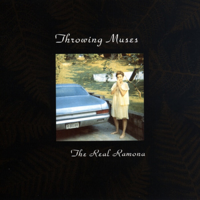 Throwing Muses The Real Ramona