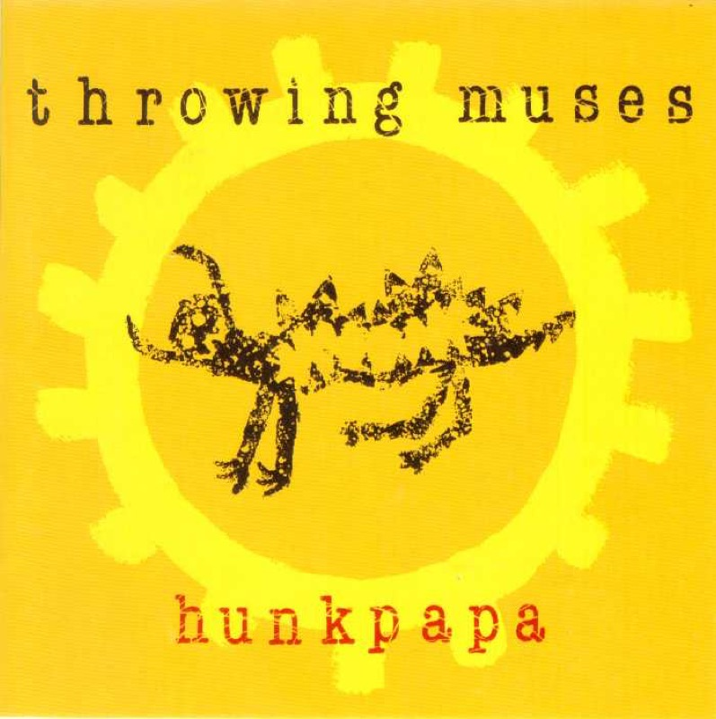 Throwing Muses Hunkpapa