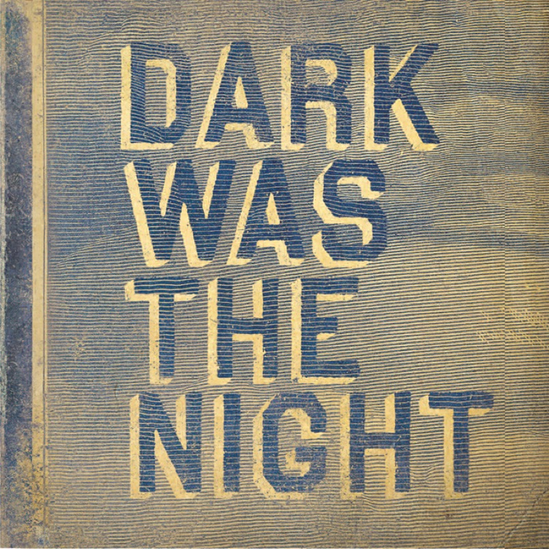 Various - Dark Was The Night (Red Hot Compilation)