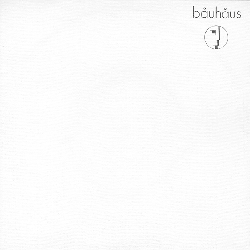 Bauhaus - Terror Couple Kill Colonel