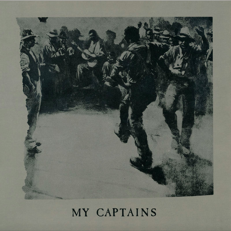 My Captains - History