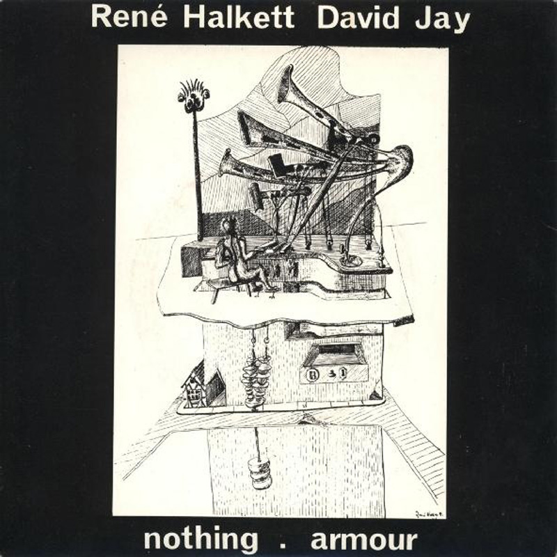 Rene Halkett/David Jay Nothing