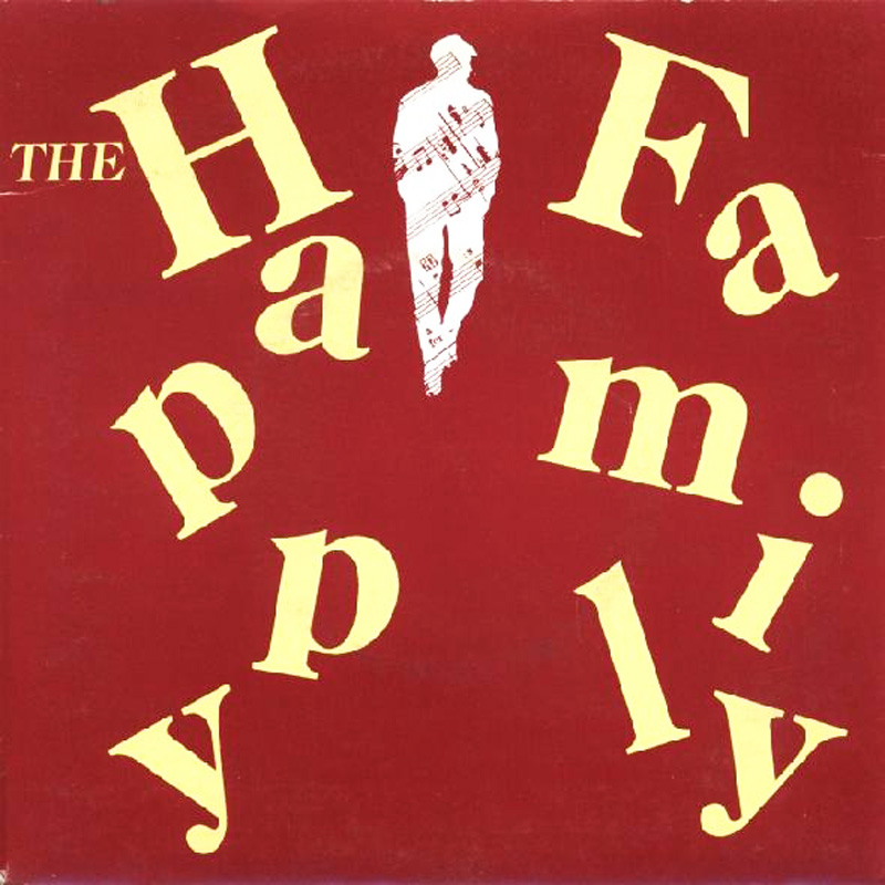 The Happy Family - Puritans