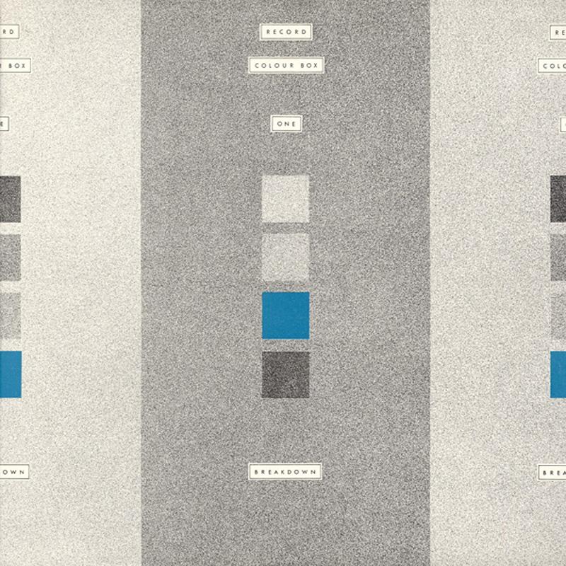 Colourbox - Breakdown