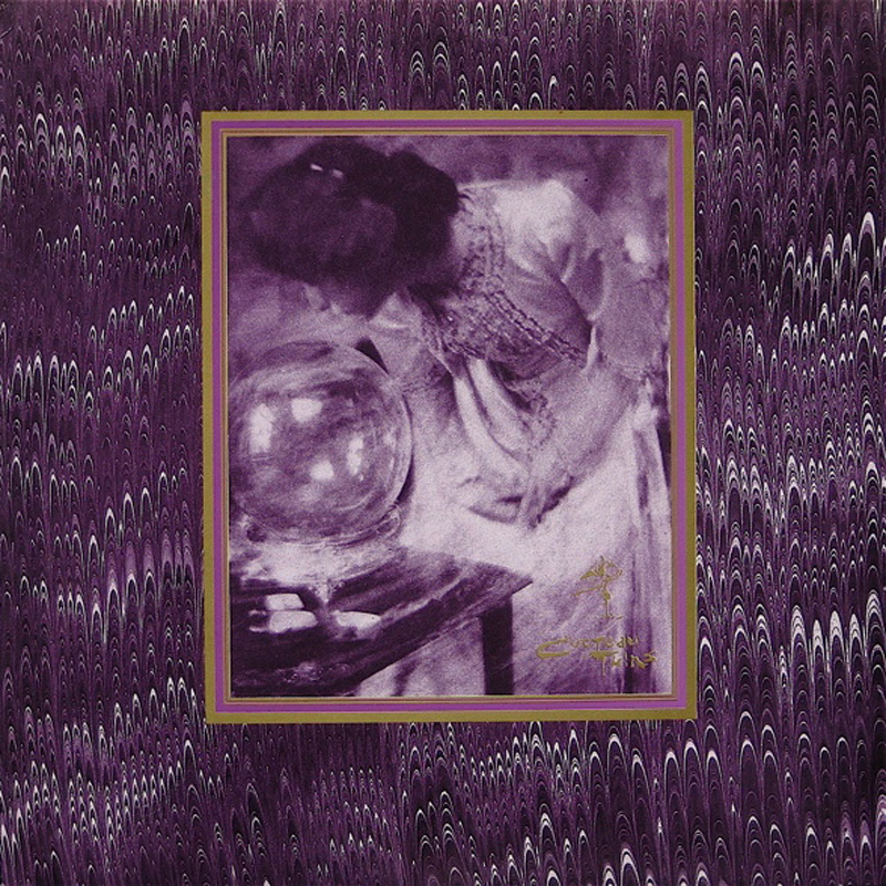 Cocteau Twins The Spangle Maker