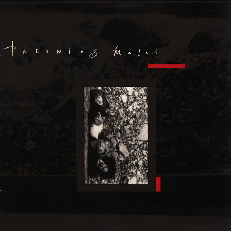 Throwing Muses Chains Changed