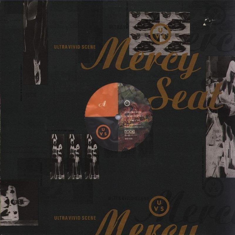 Ultra Vivid Scene - Mercy Seat