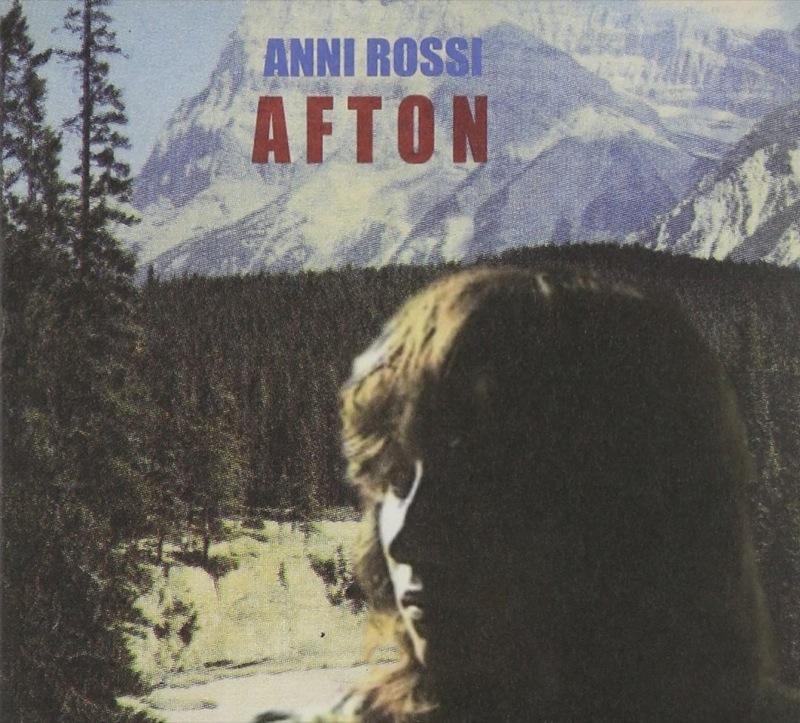 Anni Rossi Afton