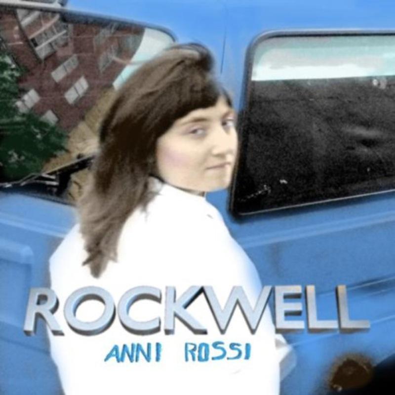 Anni Rossi Rockwell