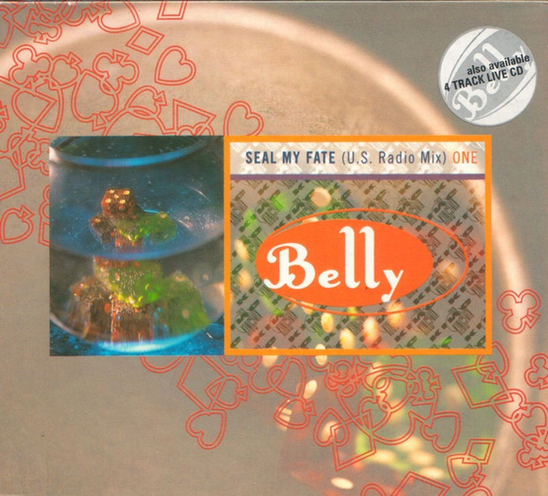 Belly - Seal My Fate