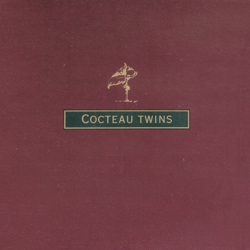Cocteau Twins Cocteau Twins Singles Collection