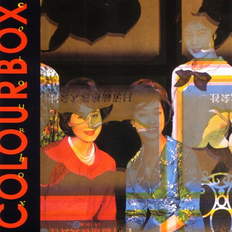 Colourbox - Colourbox