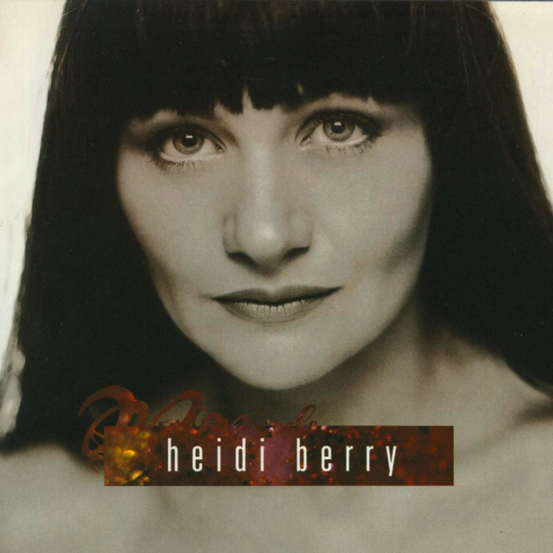 Heidi Berry - Miracle