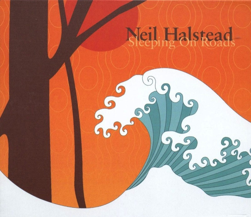Neil Halstead - Sleeping On Roads