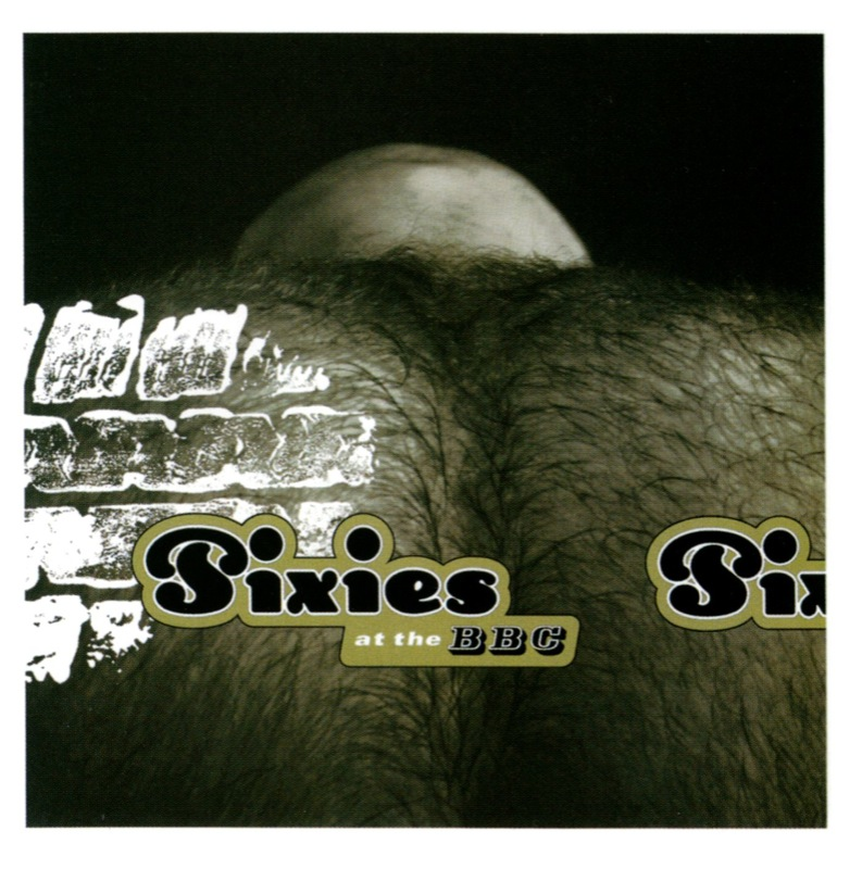 Pixies - Pixies At The BBC