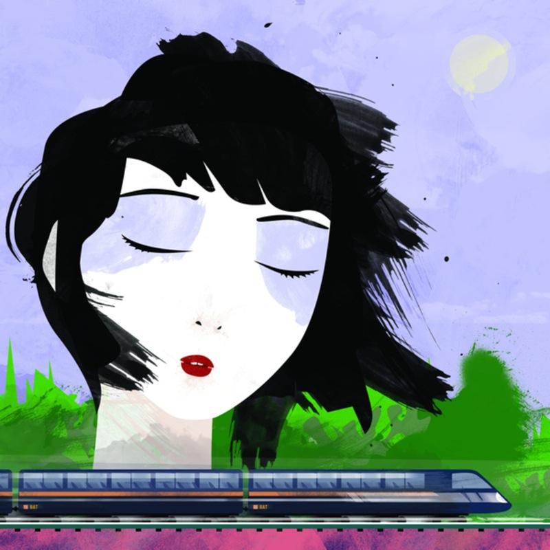 Stornoway - I Saw You Blink