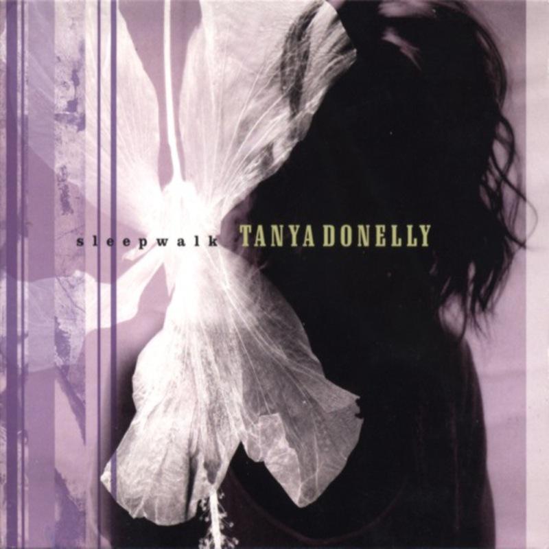 Tanya Donelly - Sleepwalk