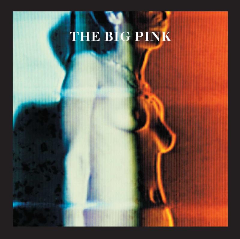 The Big Pink - Dominos