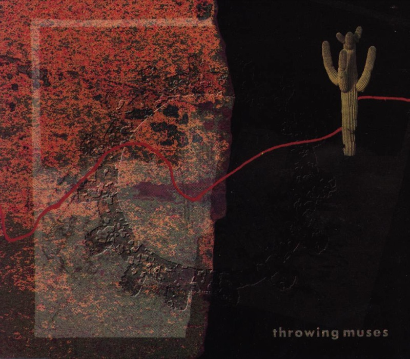 Throwing Muses - Dizzy