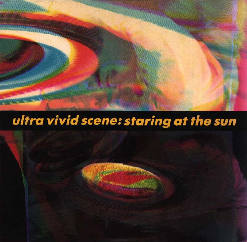 Ultra Vivid Scene - Staring At The Sun