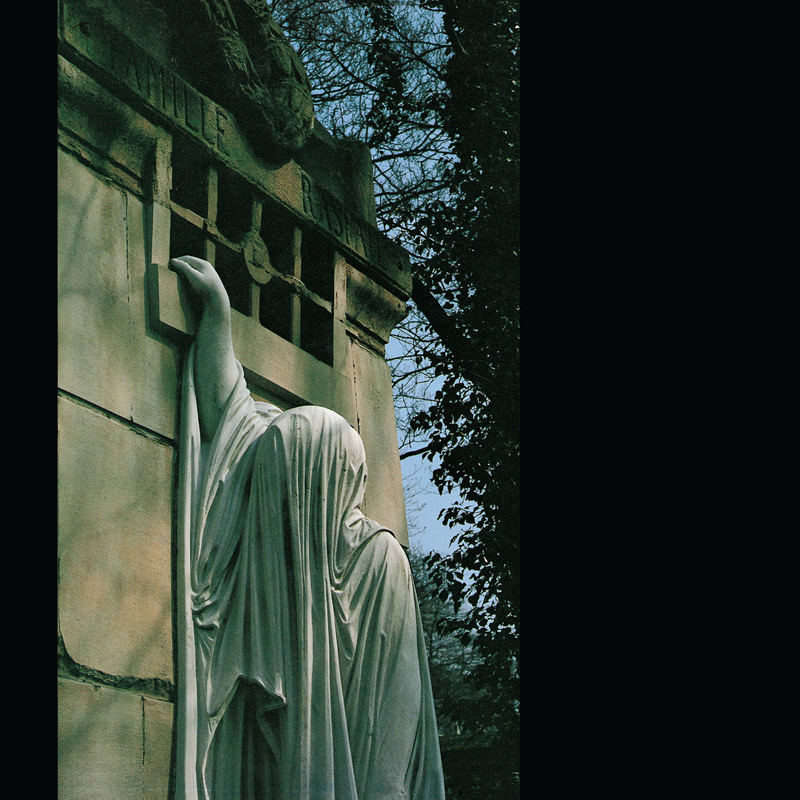 Dead Can Dance Within The Realm Of A Dying Sun (2016 LP Pressing)