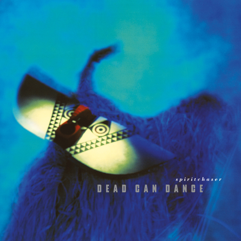 Dead Can Dance - Spiritchaser (2017 LP Pressing)