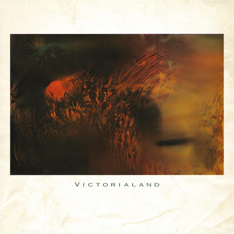 Cocteau Twins Victorialand (2020 Repress)