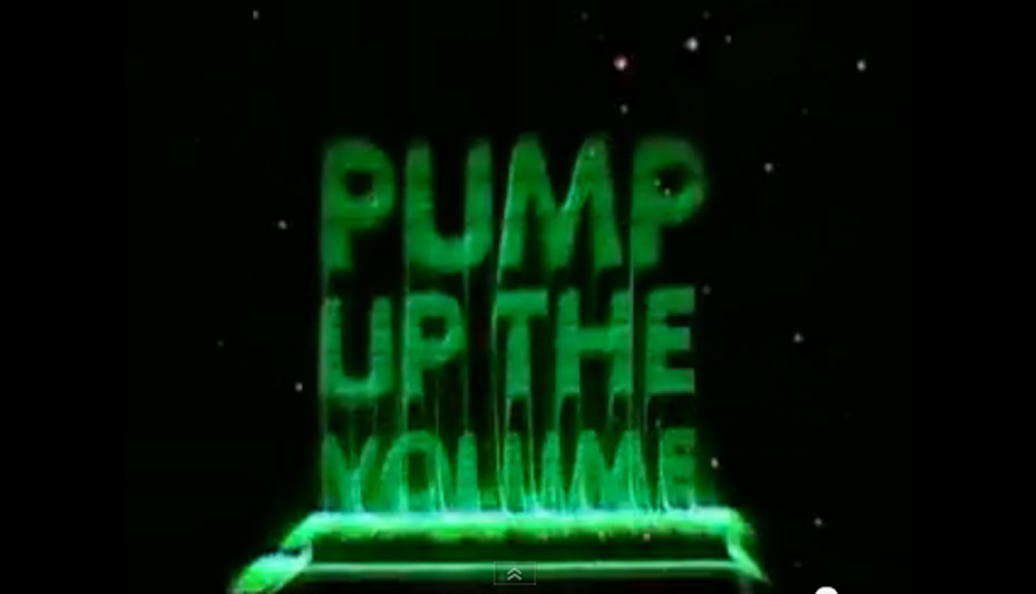 M/A/R/R/S - 'Pump Up The Volume'