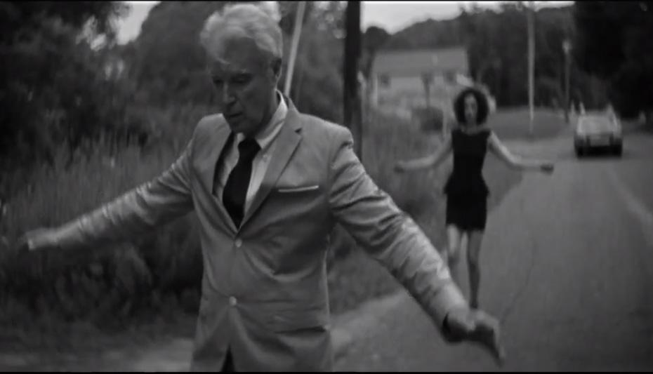 David Byrne & St. Vincent - 'Who'