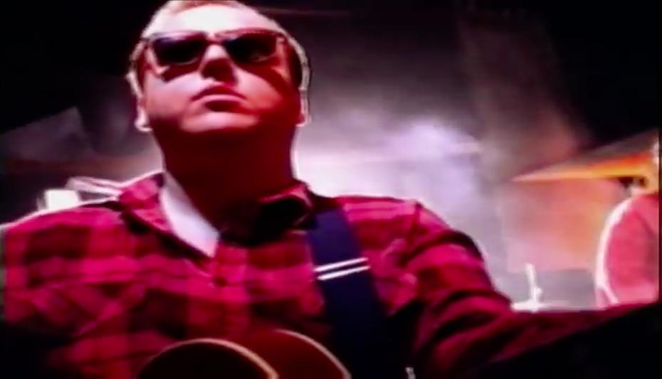 Pixies - 'Alec Eiffel'
