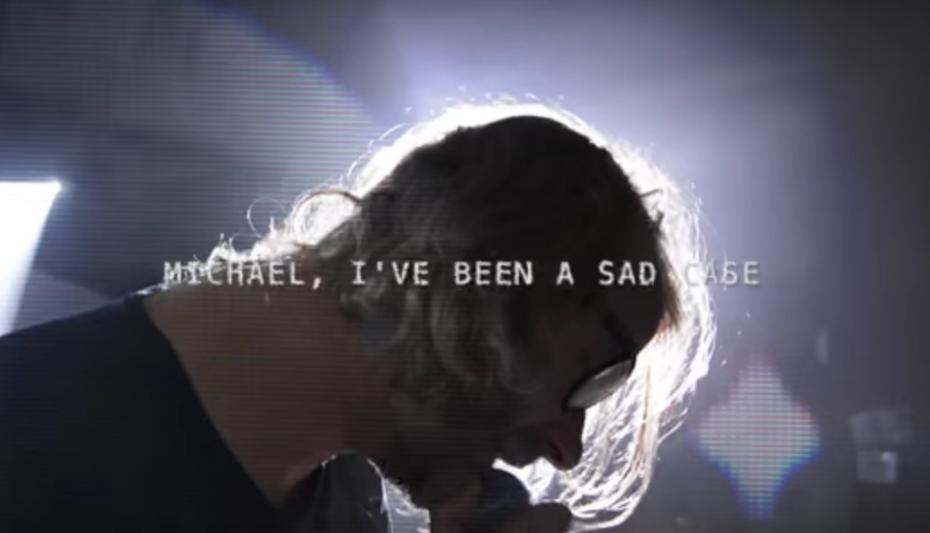 EL VY - 'Sad Case / Happiness, Missouri'