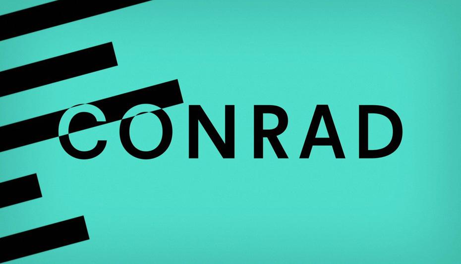 SOHN - 'Conrad'