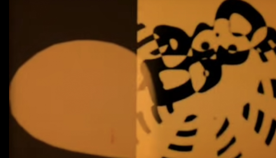 Stereolab - 'Neon Beanbag'
